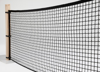Custom-Made Barrier Net - Available by the Meter
