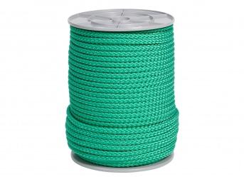 Anbindeschnur für Gerüstnetze - Spule