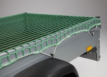 Cargo Net 2.70 x 3.50 m