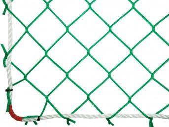 Auffangnetz 8,00 x 25,50 m (rhombische Maschenstellung)