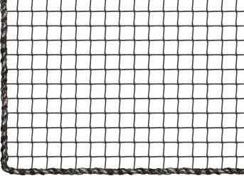 Ballfangnetz für Badminton per m² (nach Maß)