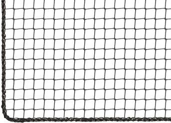 Ballfangnetz für Squash per m² (nach Maß)