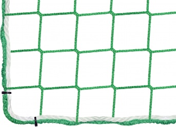 Flame-Retardant Fall Safety Net by the m² (Custom-Made)