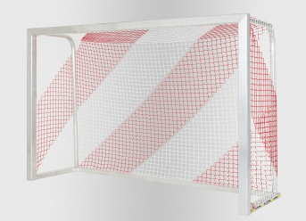 Soccer Goal Net by the m² (Custom-Made), Colorful