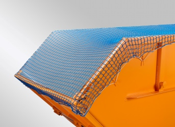 Container Net 3.50 x 6.00 m