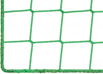 Flame-Retardant Safety Net by the m² (Custom-Made)