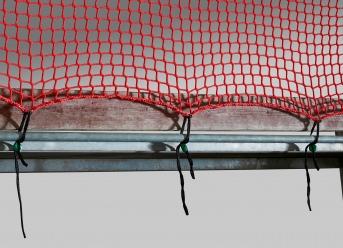 Seitenschutznetz 1,50 x 5,00 m (Isilink)