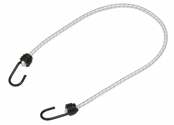 Tensioning Rope with Hooks