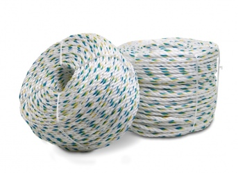 Kunststoffseil aus Polysteel - Trosse