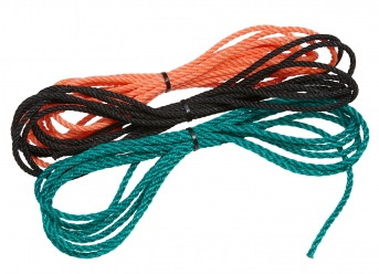 Polyethylene Rope 6 mm - Available by the Meter