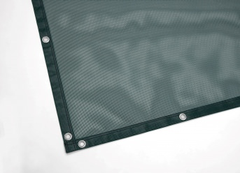 PVC-Coated Webbing by the m² (Custom-Made)