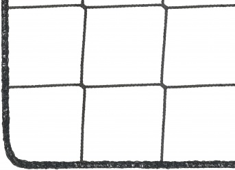Schutznetz für Modellflugplätze - 4,0 mm stark