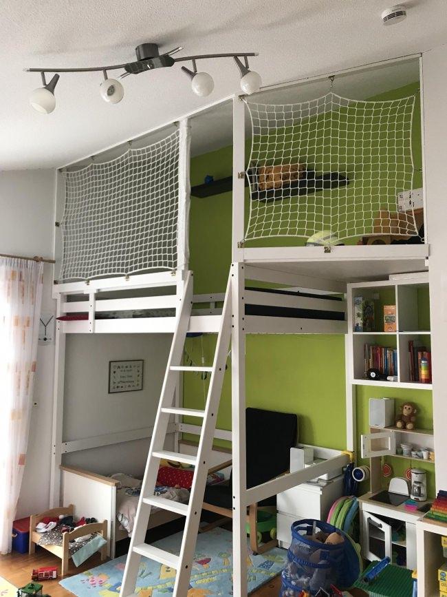 netz per quadratmeter nach ma 4 0 45 mm wei schutznetze24. Black Bedroom Furniture Sets. Home Design Ideas