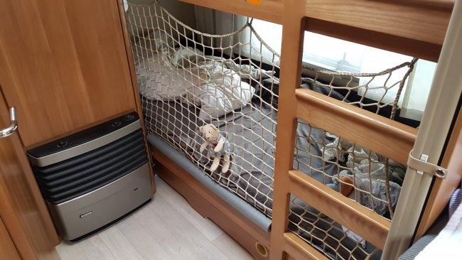 Schutznetz Etagenbett : Hochbett schutznetz per m² nach maß schutznetze24